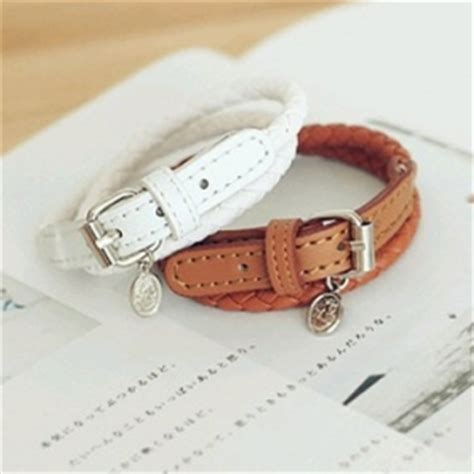 Gelang Korean Style Fashion Rivet Width Design Bracelet fashion korea style fashion leather bracelet for leather bracelets bracelets