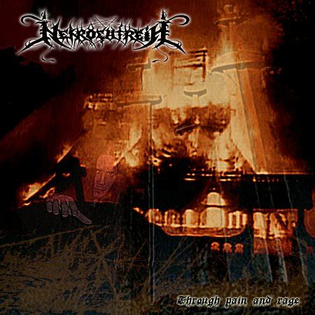 Rage 2009 Free Necrolatreia Through And Rage 2009 Black Metal For Free Via Torrent Metal