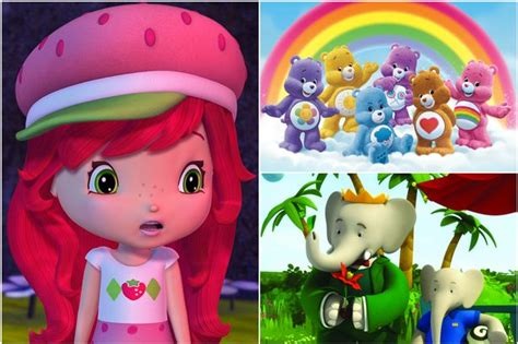 best tv characters children s tv shows see how much your favourite