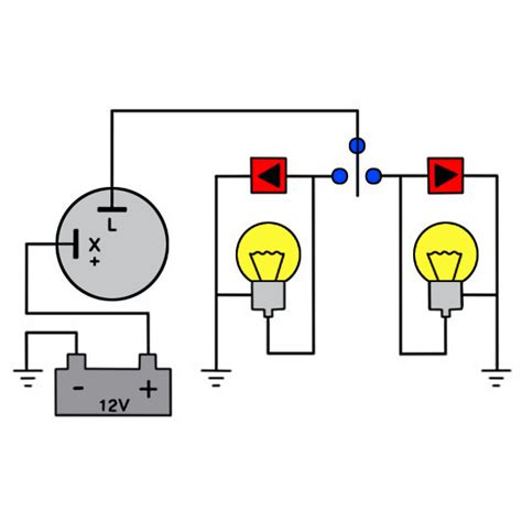 led relay wiring diagram standard relay wiring diagram