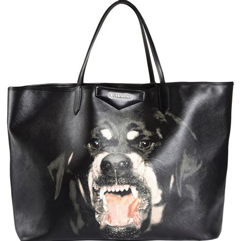 givenchy rottweiler tote the gallery for gt givenchy rottweiler tote