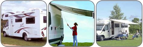 Fiamma Awnings Australia by Caravansplus Caravan Awnings Which Is Best For Your Rv