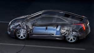 Cadillac Elr Battery Cadillac Elr Blends Ev With Luxury Slashgear