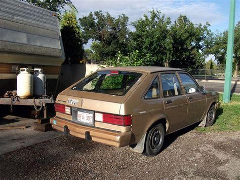 how to work on cars 1986 pontiac 1000 windshield wipe control 1986 pontiac t1000 information and photos momentcar