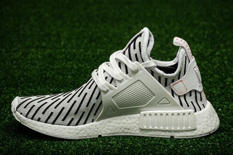 adidas originals nmd xr1 primeknit shoes casual sil lt