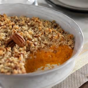 sweet potato casserole recipe dishmaps