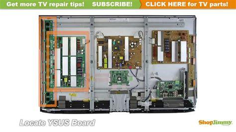 Ysus Ysustain Y Lcd Plasma 42 Inch Lg 42pa4500 42pn4500 Lg Plasma Tv Repair How To Replace Ebr62294102 Ysus