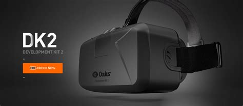oculus android dk2 the second wave of oculus rift developer kits to ship in october android authority