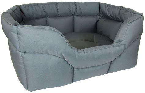 waterproof pet bed rectangular waterproof dog beds doggie solutions