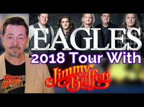 Eagles Set to Tour With Deacon Frey & Vince Gill In 2018 ...