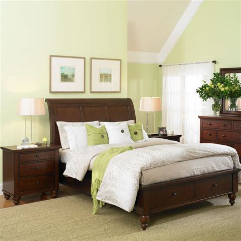 queen bedroom group by aspenhome wolf and gardiner wolf