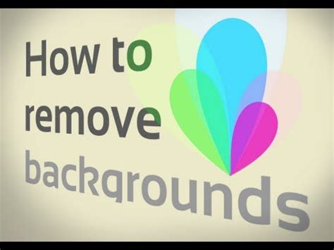 gimp tutorial remove background gimp tutorial the best way to remove a background youtube