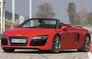 Audi R8 Proce Launch Price Rs 1 34 Crores For 2013 Audi R8 In India