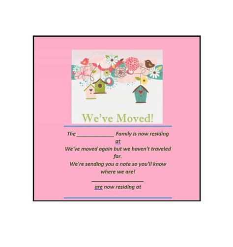 Free Housewarming Invitation Template by 40 Free Printable Housewarming Invitation Templates