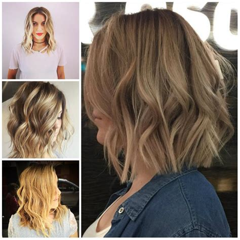 Hairstyles Hair Stylish by Stylish Wavy Hairstyles For 2017 2017 Haircuts