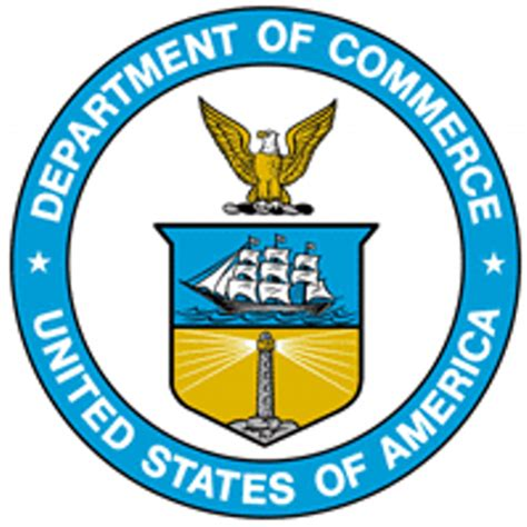 Department Of Commerce Finder Department Of Commerce Logo College Recruiter