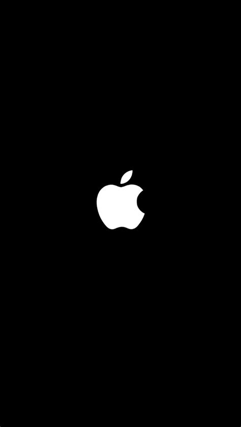black and white apple wallpaper how to fix an iphone stuck on the apple logo