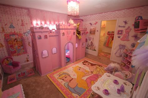 princess bedroom dsny home 3 pictures