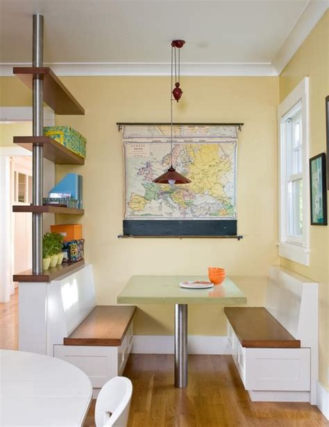 ideas for breakfast nooks 20 breakfast nook design ideas perfect for small