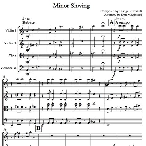 minor swing chords minor swing pdf comiczavod