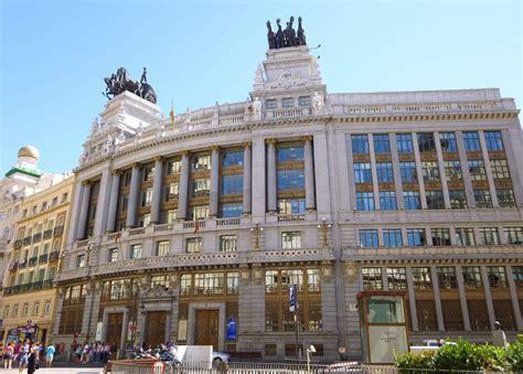 sede banco santander madrid bilbaopedia banco de bilbao