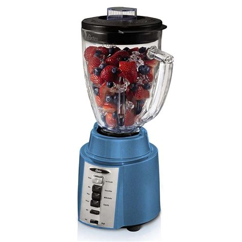 Blender Brand Kris 400 W oster rapid blend 300 plus 8 speed 6 cup 700 watt blender w boroclass glass jar ebay