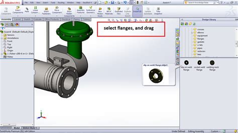 tutorial solidworks piping piping diagram solidworks blueraritan info