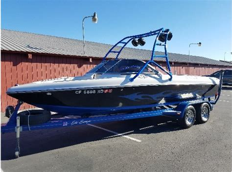 sanger v230 boat cover sanger black scorpion boats for sale
