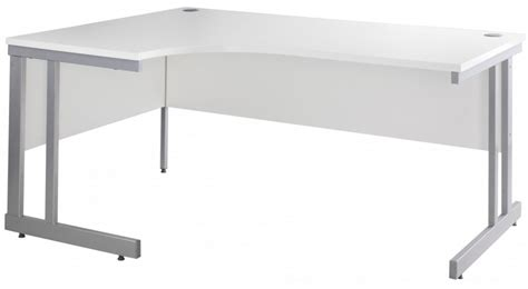 Left Hand Corner Desk Momento 1600mm Online Reality Corner Desk Left