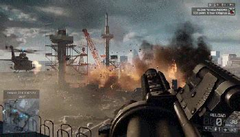 battlefield 4 ragdoll gameplay gif find on giphy