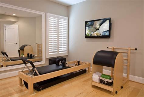 home fitnessräume 3 ways to create a space for fitness in your home