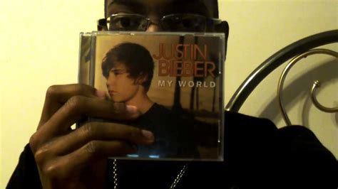 justin bieber my world songs youtube justin bieber my world album review youtube