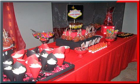 decoracion xv años hollywood pin de maribel casta 241 o en poker pinterest fiesta