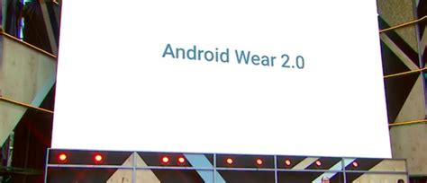 android wear news android wear developer preview 4 is now available with easy authentication and in app purchases