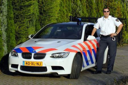 bmw gaat autos leveren aan britse politie autoblognl