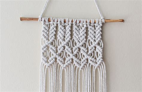 Macrame Images - tweetle design co macrame wall hangings fresh living