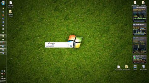 7 Cool Gadgets I Like by Windows 7 Taskbar Editing Cool Gadgets