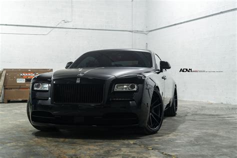 roll royce wraith on rims rolls royce wraith adv5 2 track spec cs wheels