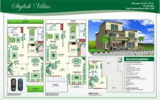 10 marla house plan pakistan home design and style
