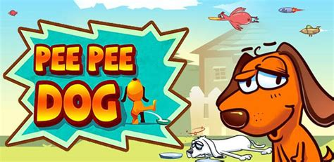 rescue dog peeing in house pee pee dog 187 android games 365 free android games download