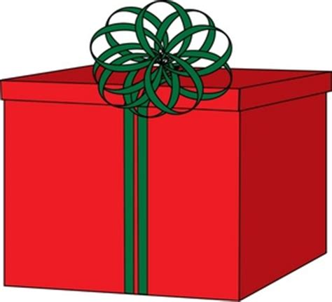 gift package clipart clipart suggest