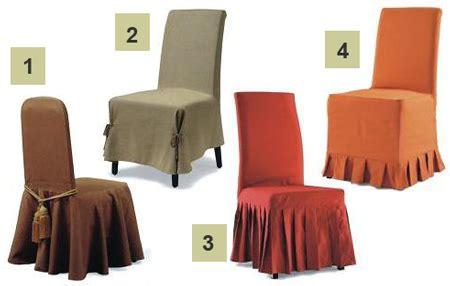 Выкройки чехлов на стулья со спинкой