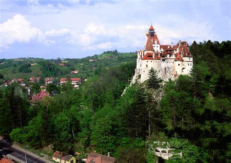 dracula castle romania transylvania live press about transylvania live