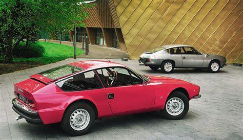Alfa Romeo Lancia Lancia Fulvia Sport And Alfa Romeo Junior Zagato Drive