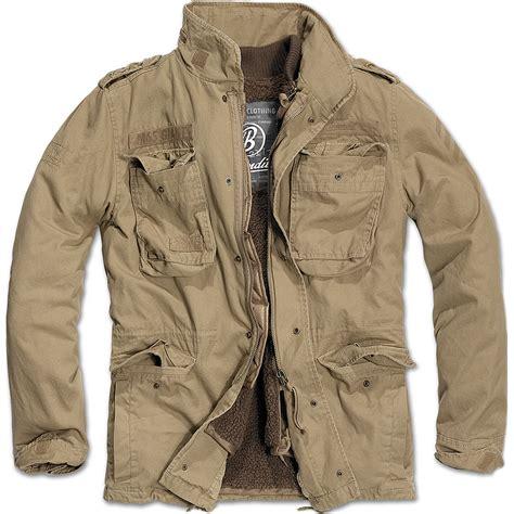 Jual Jaket Vintage brandit m 65 jacket camel m65 1st