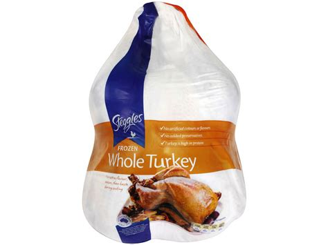 steggles frozen whole turkey steggles quality australian chicken and turkey products