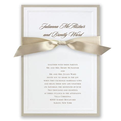 Make Invitations Wedding by Formidable Wedding Invitation Images Theruntime