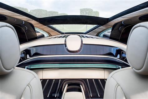 sweptail rolls royce inside rolls royce sweptail debuts at concorso d eleganza