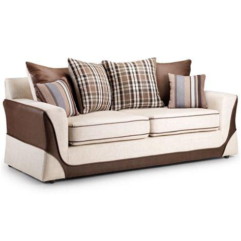 casa sofa casa fabric 3 seater sofa range