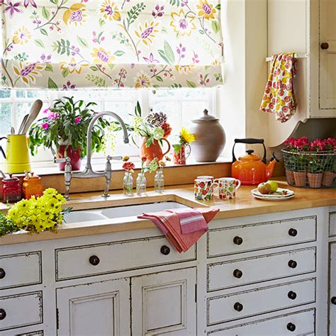 country kitchen blind ideas archives small kitchen sinks family kitchen design ideas